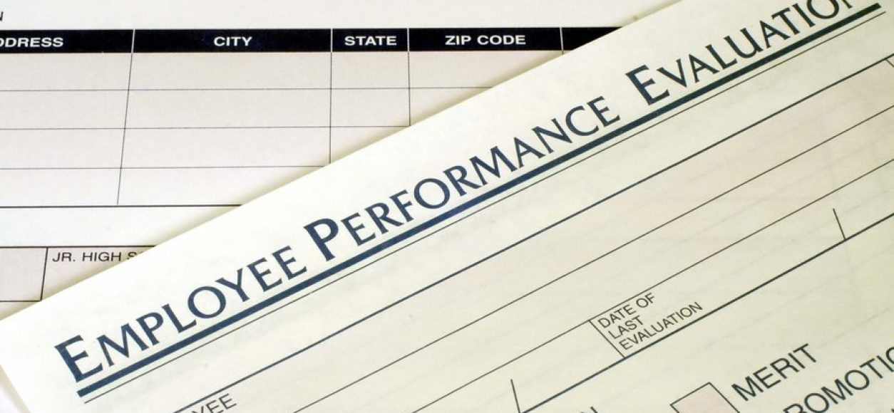 Revisiting Performance Reviews in 2020