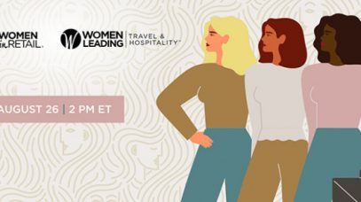 """Principal Kelly Corley to Host Webinar """"Getting Board Ready"""" for Women in Retail and Hospitality"""